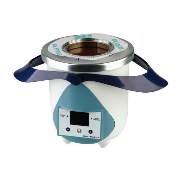 Wachs-Wärmer Digital-Wax Pot