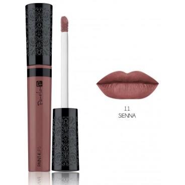 Rouge à Lèvres mat PAINT4LIPS SIENNA N.11 PaolaP