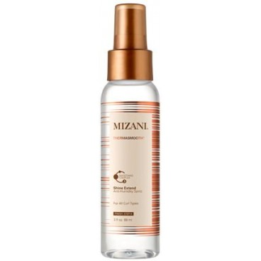 Spray Anti-humidité Mizani Shine extended 89 ML