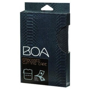 Peignoir BOA fermeture Velcro