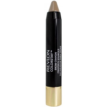 Revlon Crayon à sourcils Brow Colorstay N°310 Soft Brown