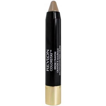 Revlon Crayon à sourcils Brow Colorstay N°310 Soft Brown