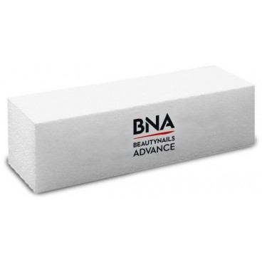 Image of Blocco bianco Beautynails Advance