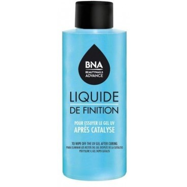 Finishing Liquid Pump Beautynails 250 ML