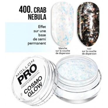 MOLLON - Poudre Cosmo Glow Crab Nebula 400