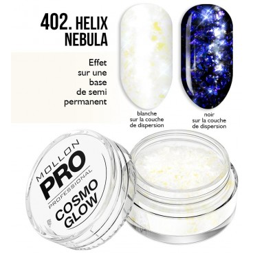 MOLLON - Poudre Cosmo Glow Jellyfish Nebula 401