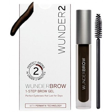 WonderBrow 2  jet Black Kit