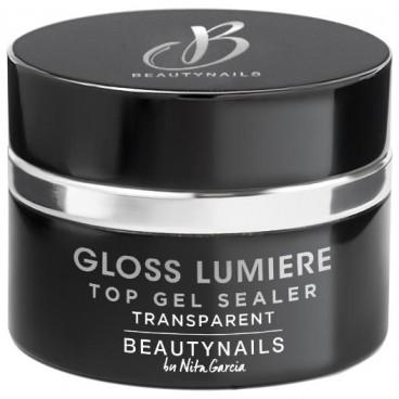 Gel Uv Gloss Lumière Beautynails 15 Grs