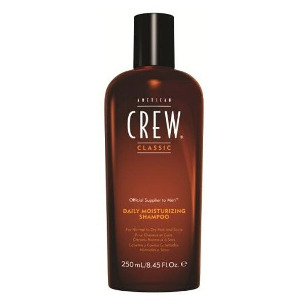 Shampooing Hydratant American Crew 250 ML