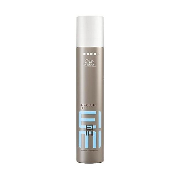EIMI assoluta Set Spray 500 ML