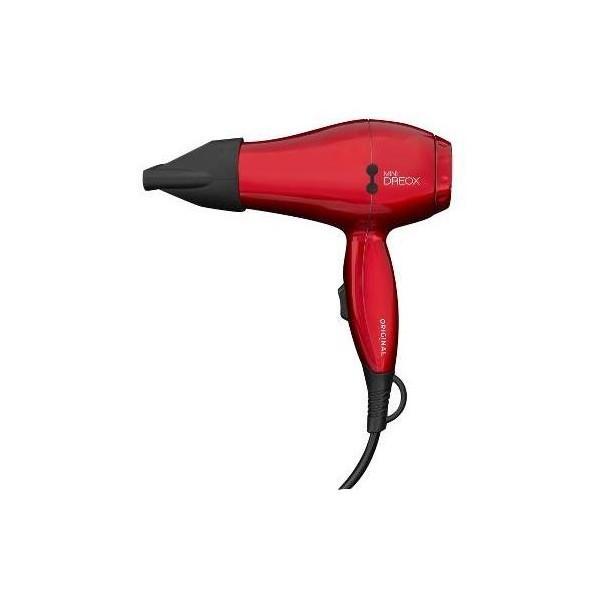 Mini Hair Dryer Red Dréox 0440117
