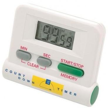 Minuteur électronique Digital 0090044