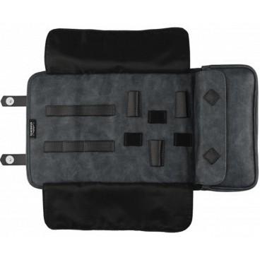 Trousse accessoires Barburys Noire