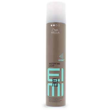 EIMI Mistify Me Strong - Spray à séchage rapide 300 ML