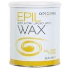 Pot Cire Epil Wax Toutes Peaux 800 Grs