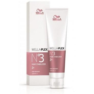Wellaplex N°3 hair stabilizer