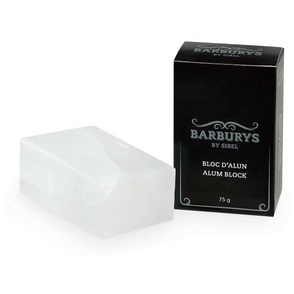 Barburys After Shave Bark