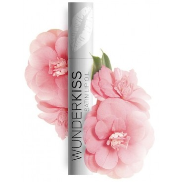Wunderkiss Satin Lip Oil - Huile à lèvres satin - 4 ML