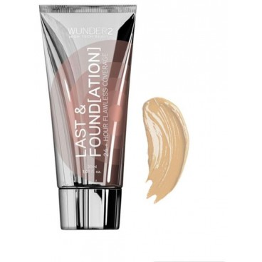 Last & Foundation - Fond de teint 30 Nude - 30ml