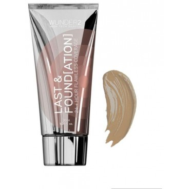 Last & Foundation - Fond de teint 50 Caramel - 30ml