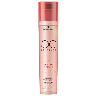 BC Peptide Repair Rescue Shampooing Micellaire 250 ML