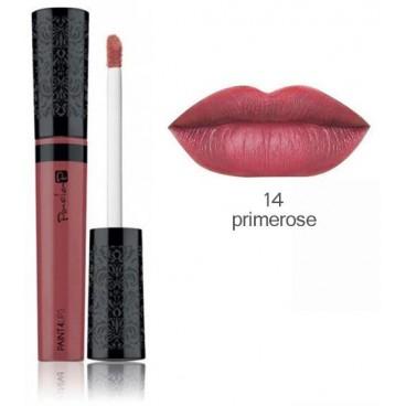 PaolaP Lipstick Paint4Lips N. 14 Primerose