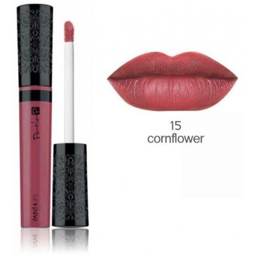 PaolaP Rouge à Lèvres Paint4Lips N. 15 Cornflower