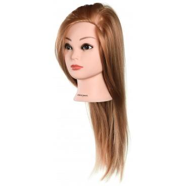 Tête de mannequin blond OBB Annabelle 0030095