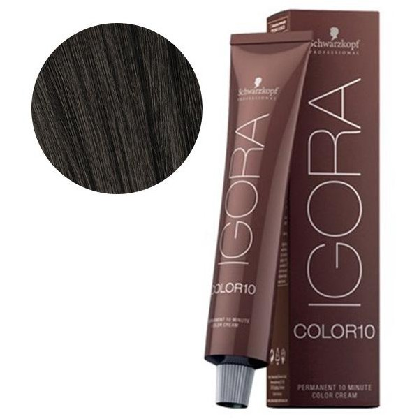 Igora Royal Color 10 3-0 chatain foncé 60 ML