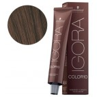 Igora Royal Color 10 5-68 chatain clair marron rouge 60ML