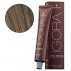 Real Igora color beige oscuro rubia 10 6-4 60 ML