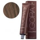 Real Igora color marrón oscuro rubia 10 6-6 60 ML