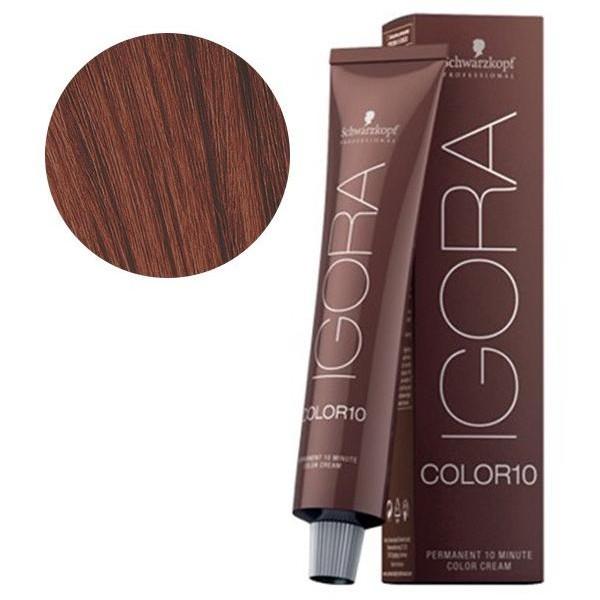 Igora Royal Color 10 6-88 blond foncé rouge extra 60 ML