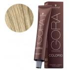 Igora Color 10 Royal blond 9-0 clear 60 ML