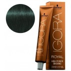 Igora royal High Power Browns B-33 50 ML