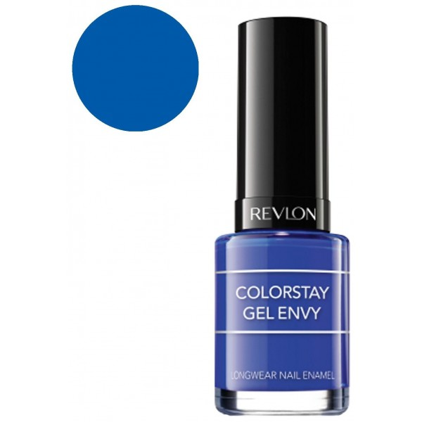 Vernis à ongles Revlon ColorStay Gel Envy 440 Wild card