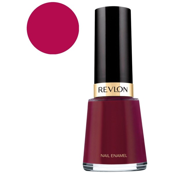 Revlon Nagellack-Farben