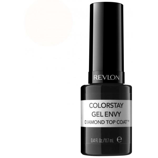 Top Coat Diamant Revlon ColorStay Gel Envy