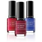 Vernis à ongles Revlon ColorStay Gel Envy (Par Couleur)