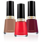 Nail polish Revlon Color (For Color)
