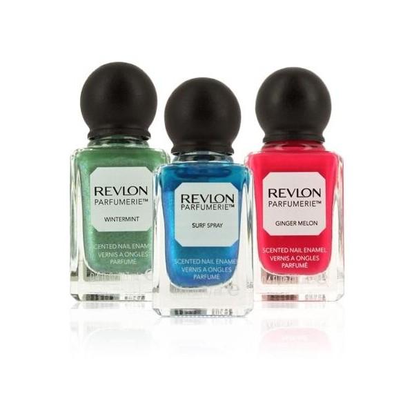 Nail polish Revlon Perfume (In Color)