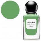 Nail polish Revlon Perfume 075 Lime Basil