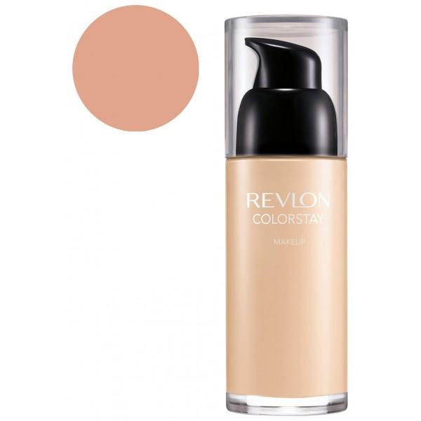 7c64777a0 ... Fond de teint ColorStay Revlon Dry Skin (Par Déclinaisons) ...