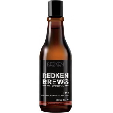 Shampooing homme Redken Daily 300ML