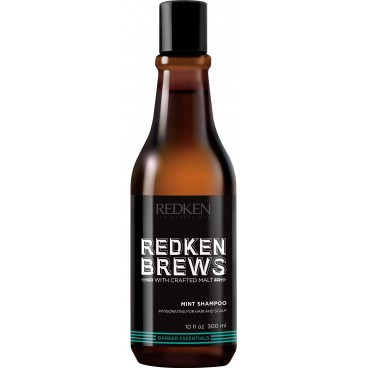 Shampoo uomo Redken Clean Brew 250ML