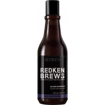 Shampoo for men Redken Clean Brew 250ML