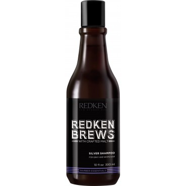 Shampooing homme Redken Mint clean 300ML