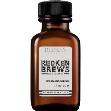 Finishing Cream Redken uomini ottenere Groomed 150ML