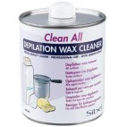 Dissolving wax depilatory 800 ML