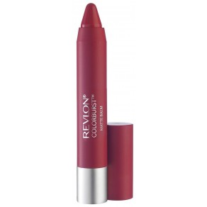 Rouge à lèvres Baume ColorBurst Crayon Mat Revlon 225 Sultry